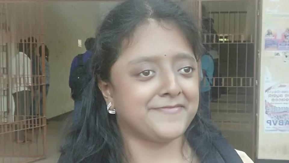 Picture of Ms Tapaswini Das